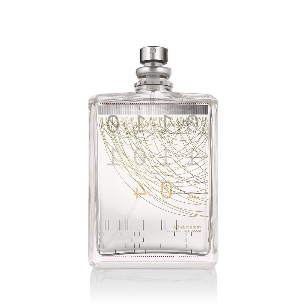 Escentric Molecules Molecule 04 Eau De Toilette 100ml