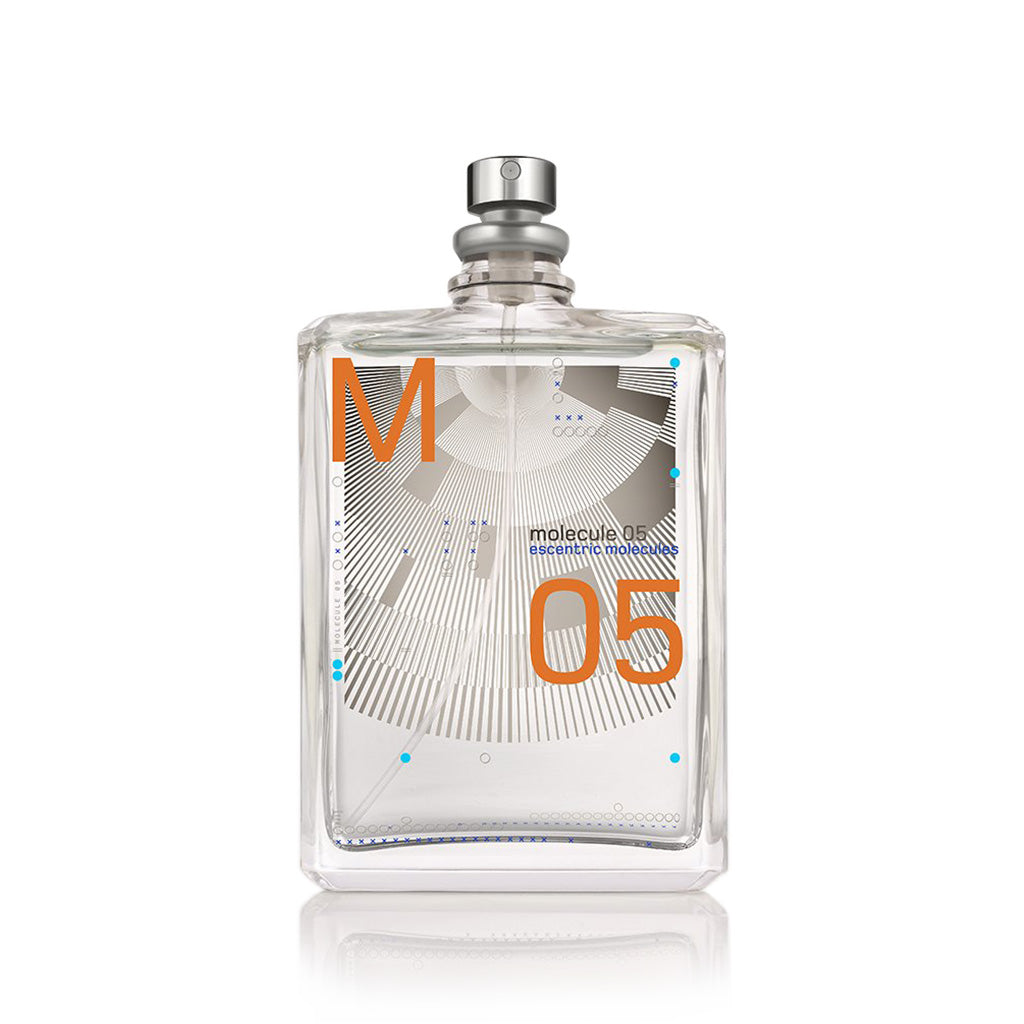 Escentric Molecules Molecule 05 Eau De Toilette 100ml