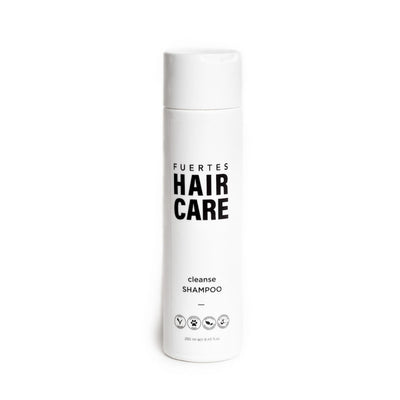 Fuertes Cleanse Shampoo Men's Hair Care