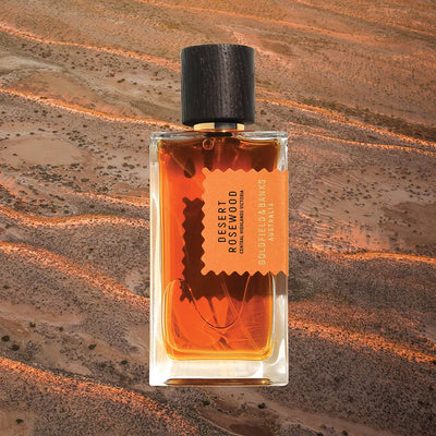 Goldfield & Banks Desert Rosewood 100ml Perfume Concentrate