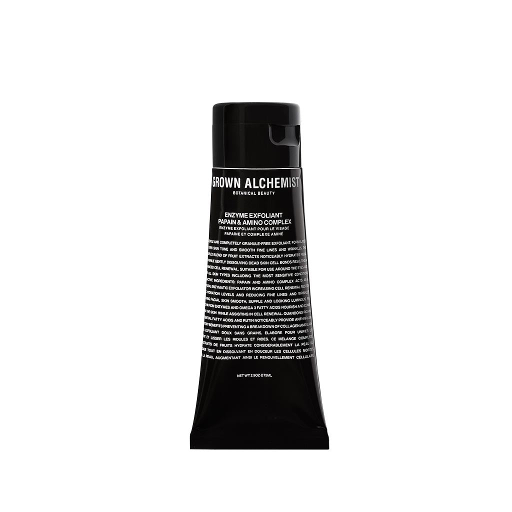 Grown Alchemist Enzyme Exfoliant 75 ml
