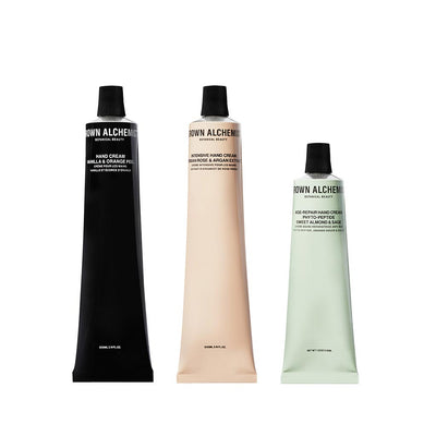 Grown Alchemist Hand Cream Trio Kit