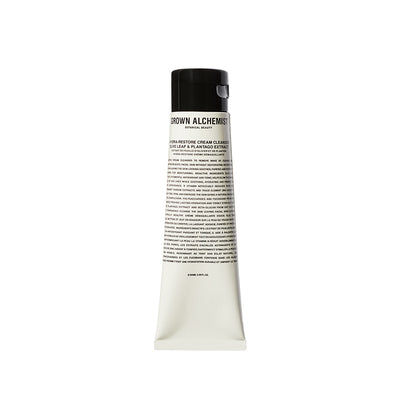 Grown Alchemist Hydra-Restore Cream Cleanser Olive Leaf, Plantago Extract 100ml