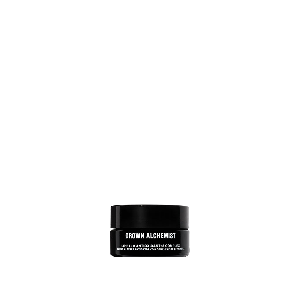 Grown Alchemist Lip Balm - Antioxidant+3 Complex 15ml