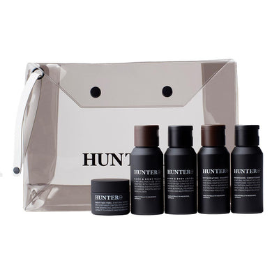Hunter Lab Light Armoury Kit
