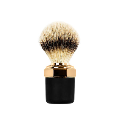 Marram Co Shaving Brush Brass