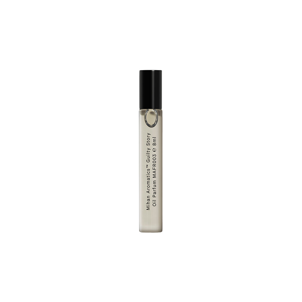 Guilty Story Oil Parfum Rollerball