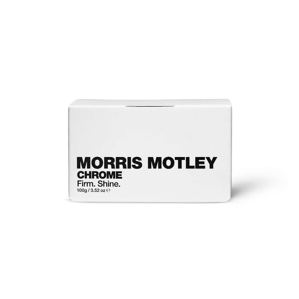 Morris Motley Chrome Hair Styling Cream
