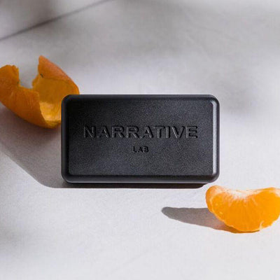 Narrative Lab Crushing It Solid Perfume