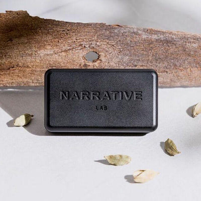 Narrative Lab Fearless Solid Perfume