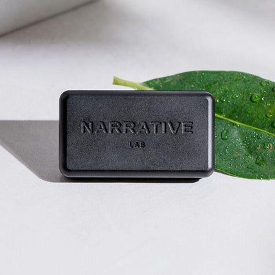 Narrative Lab Renew Solid Perfume
