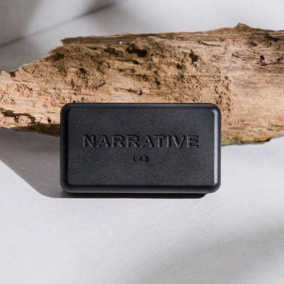 Narrative Lab Take The Moment Solid Perfume