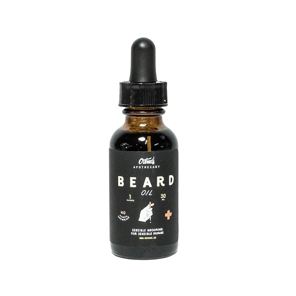 O'Douds Beard Oil 1 oz