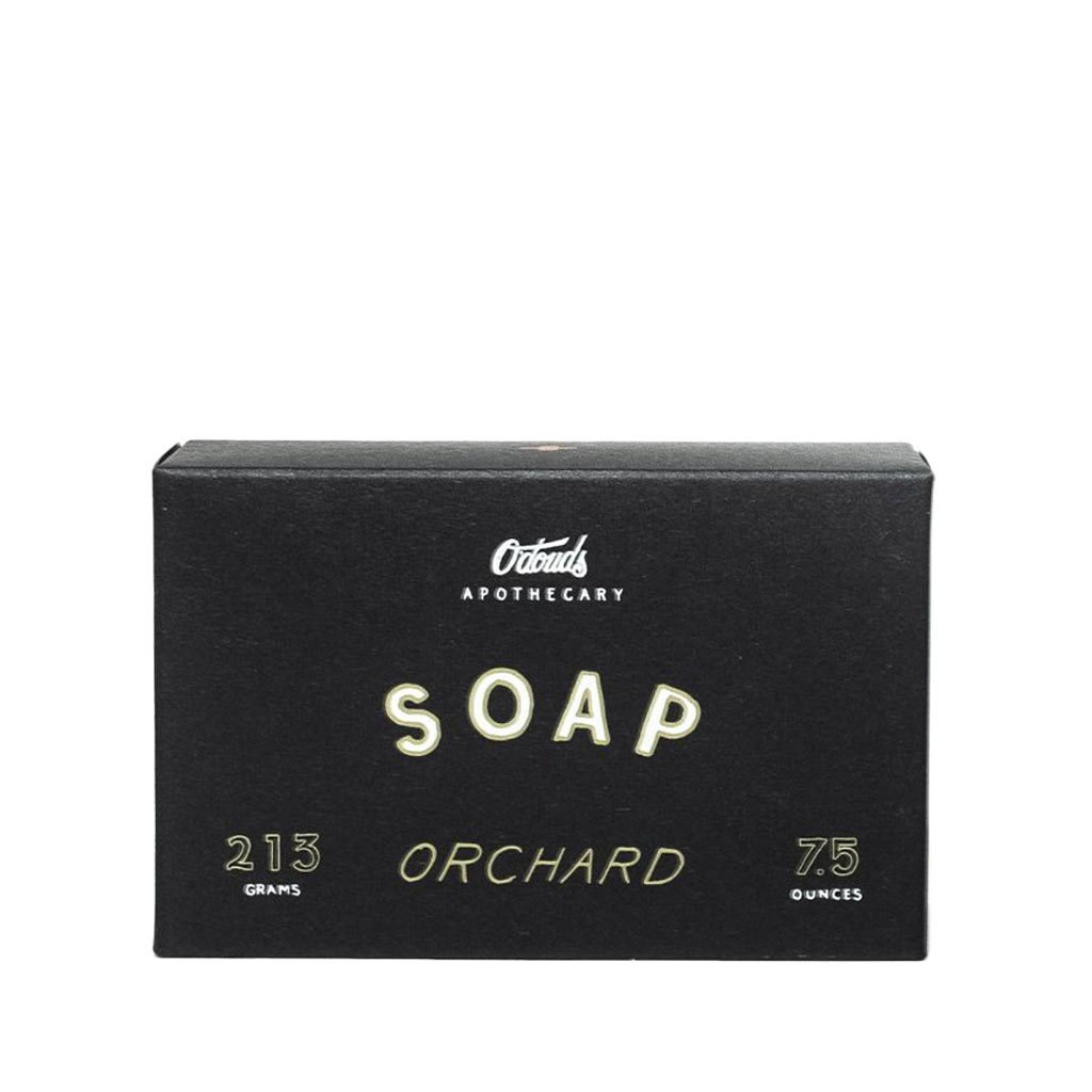 O'Douds Orchard Soap