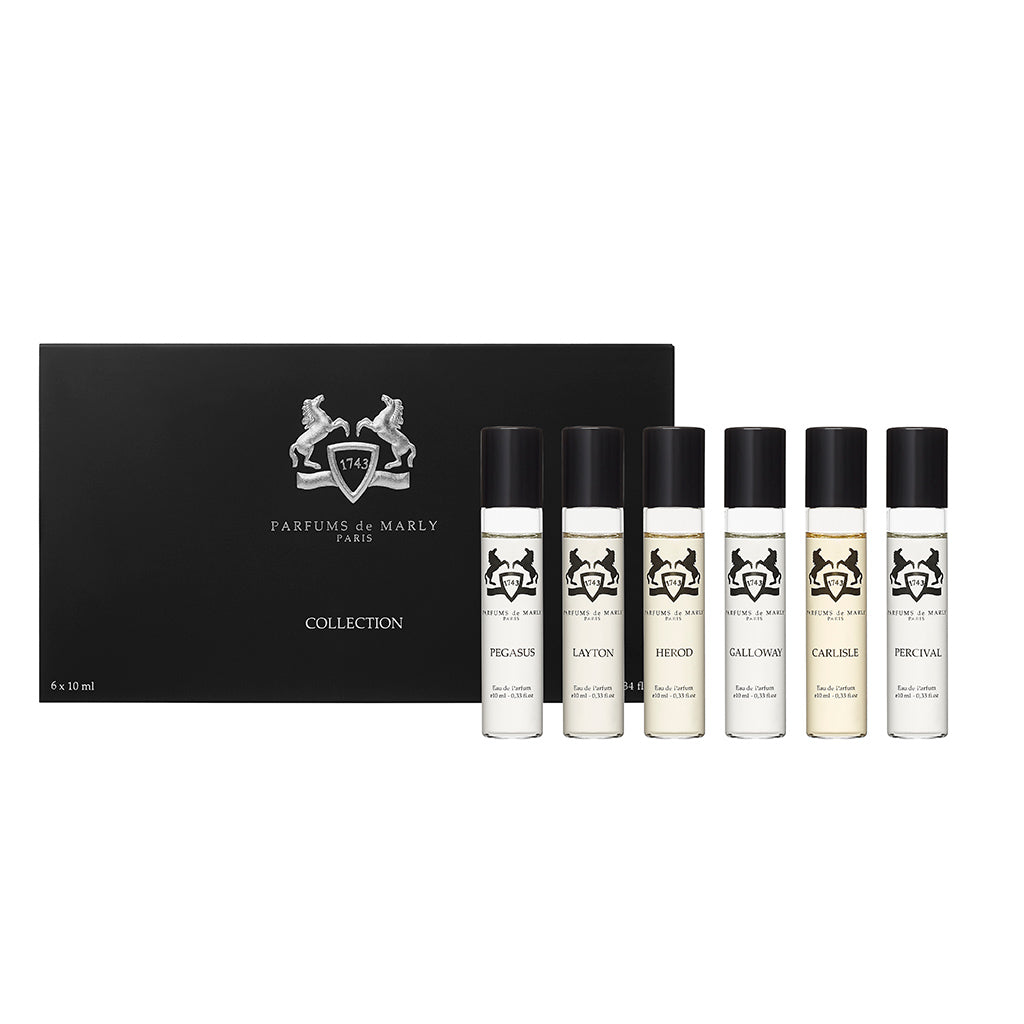 Parfums De Marly Masculine Discovery Collection