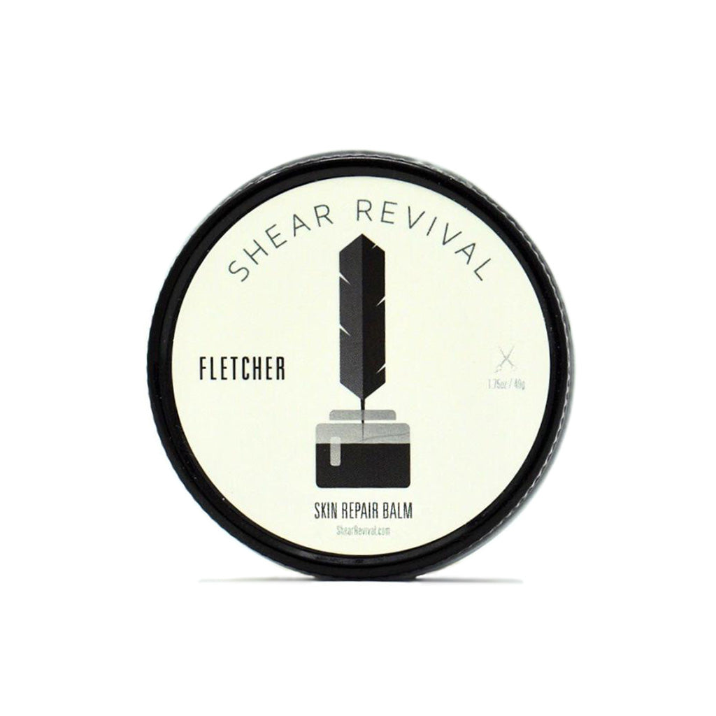 Shear Revival Fletcher Skin Repair Balm