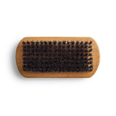 The Bearded Man Company 005 Gents Beard Brush Bristles