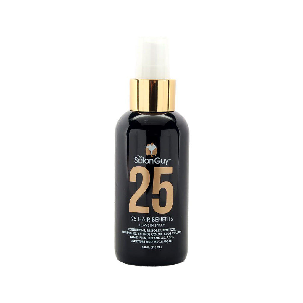 TheSalonGuy 25 Leave In Treatment Spray Hair Pre-Styler