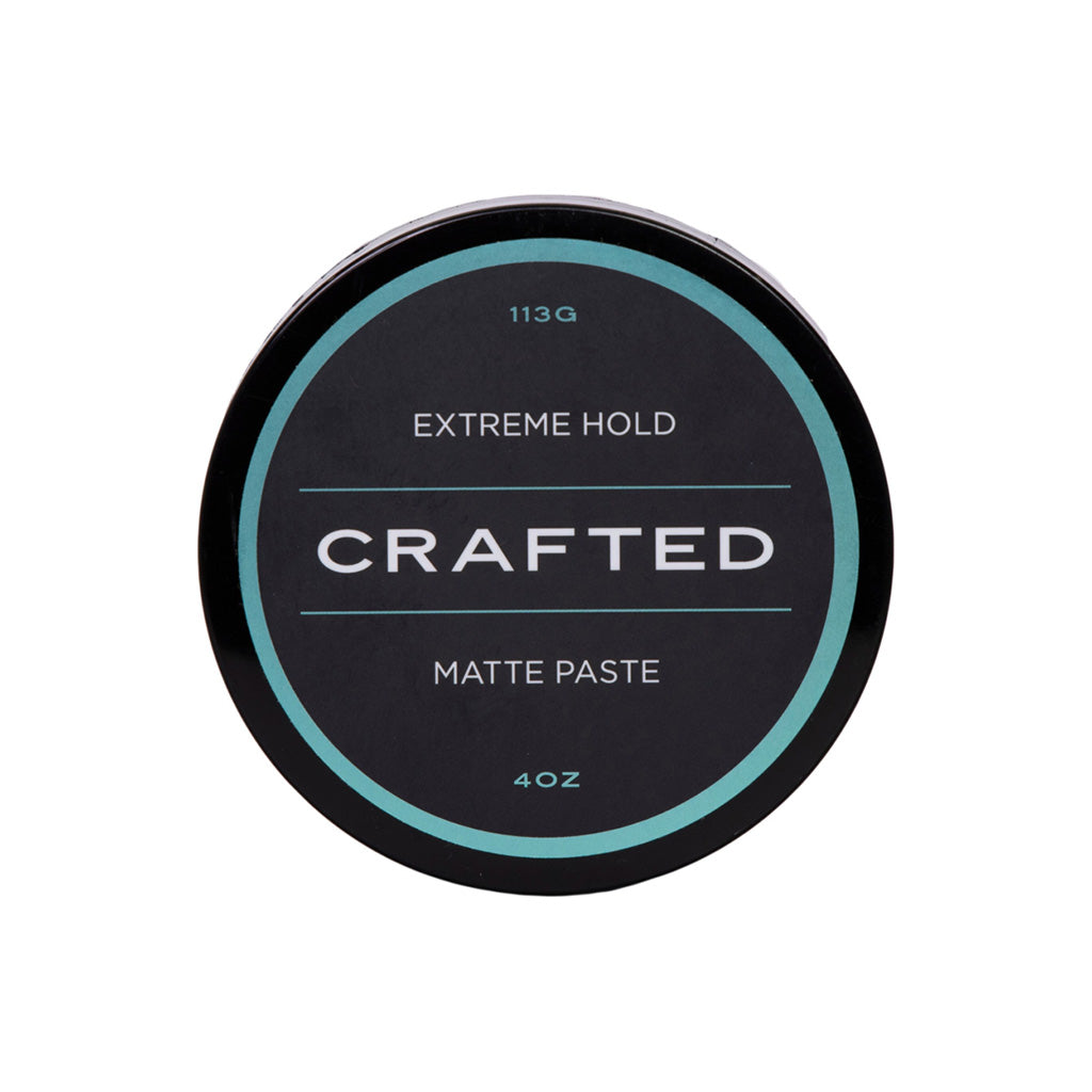 TheSalonGuy Crafted Matte Paste Extreme Hold Hair Styling Paste