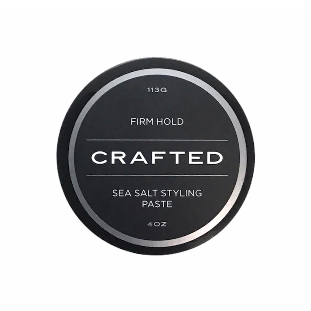 TheSalonGuy Crafted Sea Salt Styling Paste