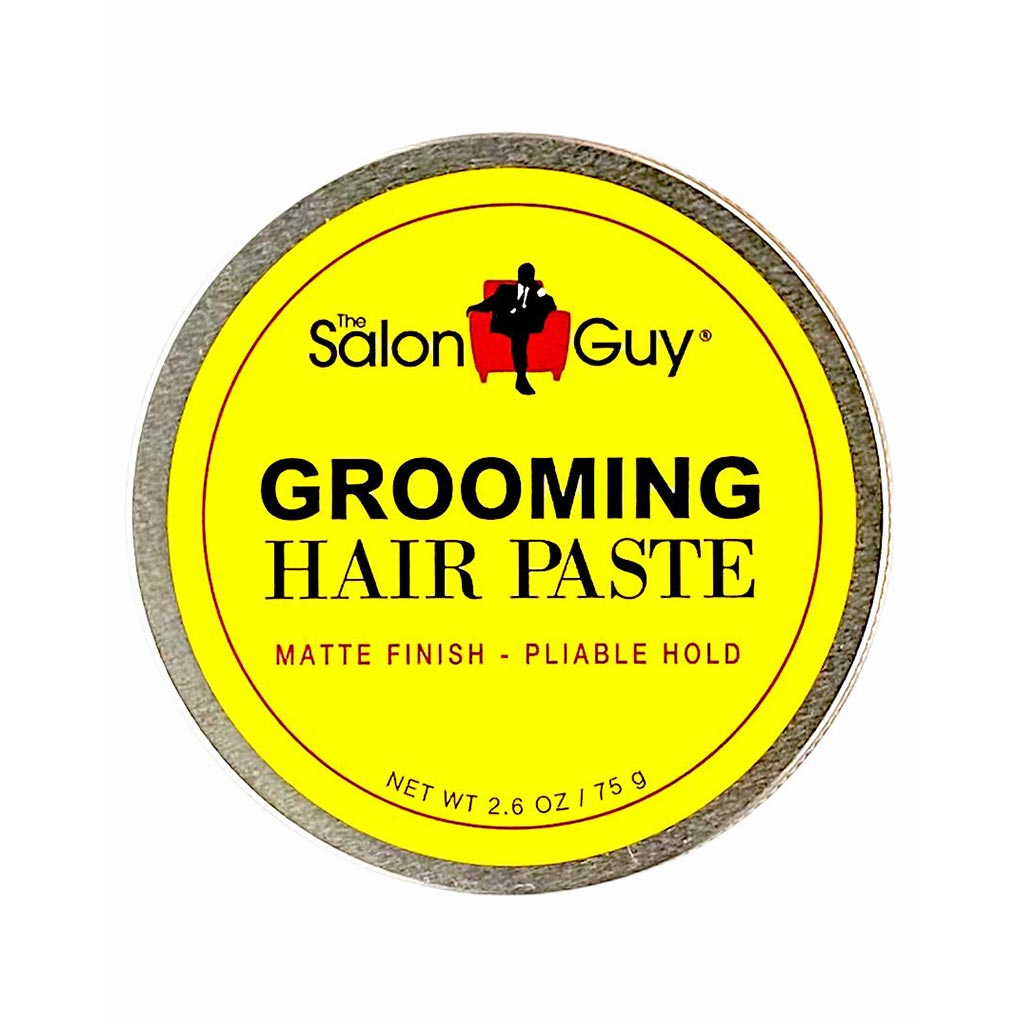 TheSalonGuy Grooming Hair Paste Matte Finish Pliable Hold