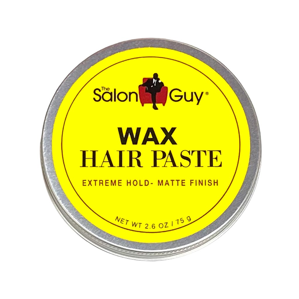 TheSalonGuy Wax Hair Paste Matte Finish Extreme Hold
