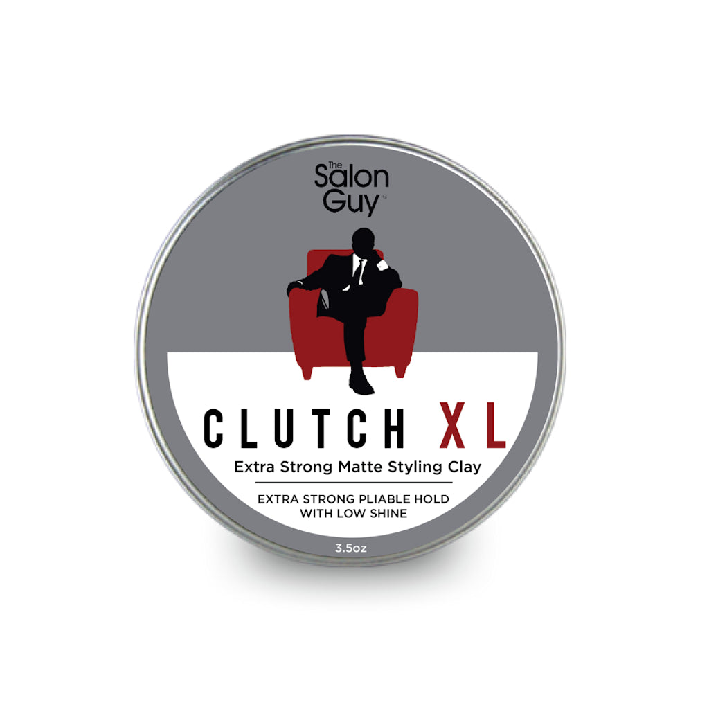 Clutch XL Matte Styling Clay