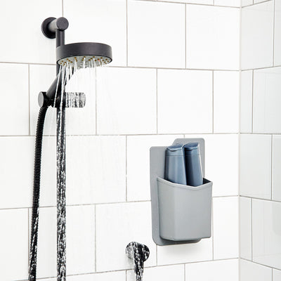 Tooletries Shower Caddy The Frank Shower - Gray
