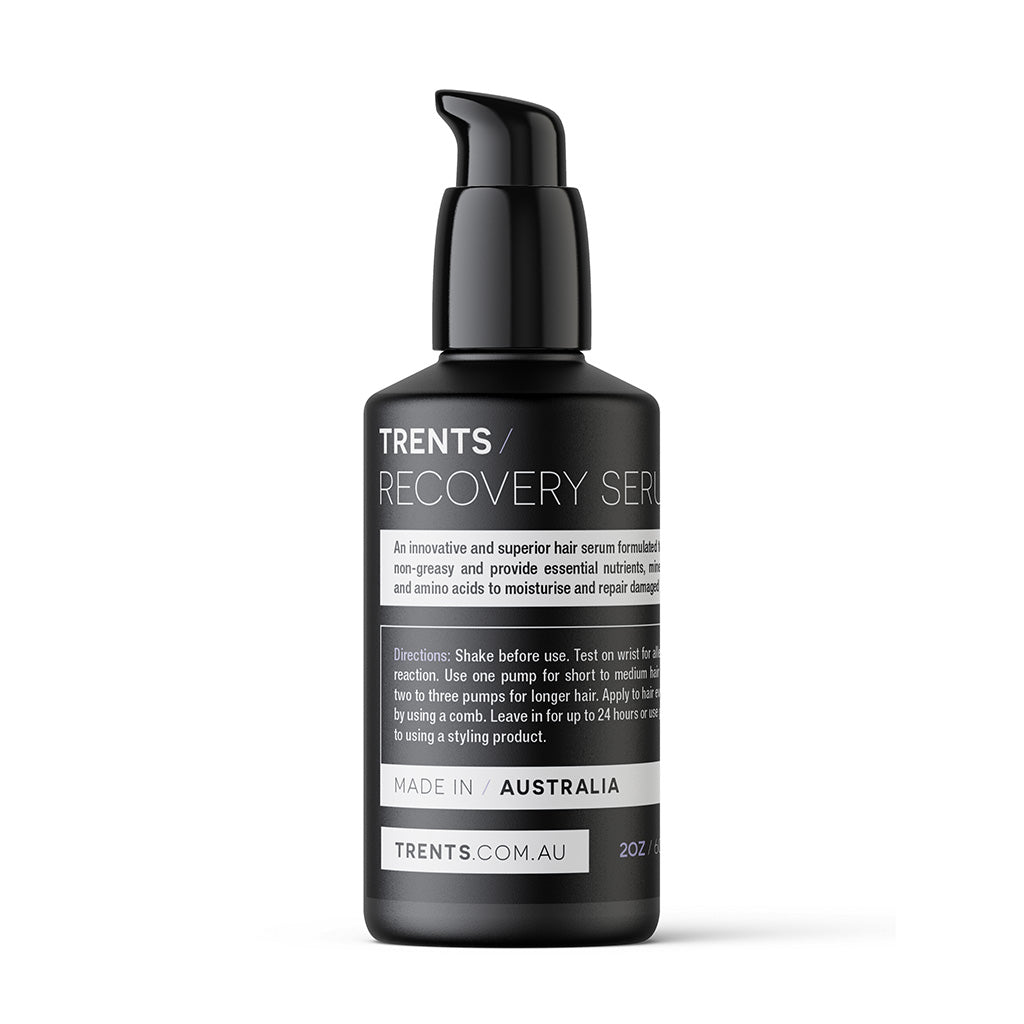 Trents Recovery Serum