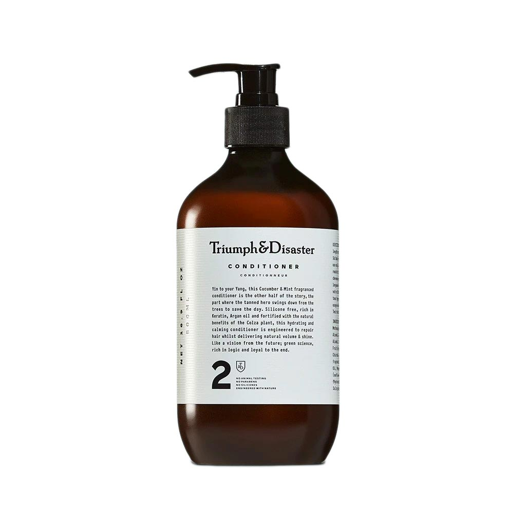 All Natural Conditioner 500ml
