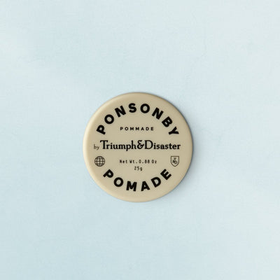 Ponsonby Pomade Little Puck