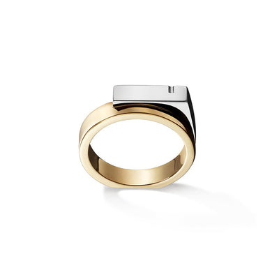 Women Signet Ring