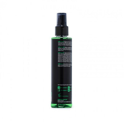 By Vilain Sidekick Pre-Styling Hair Spray Back