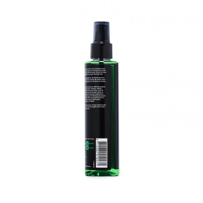 By Vilain Sidekick Pre-Styling Hair Spray Back UPC