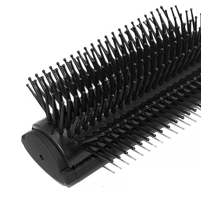 By Vilain 9 Row Brush Hair Styling Tool Close-up