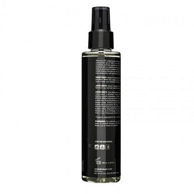 By Vilain Sidekick Zero Pre-Styling Spray Back