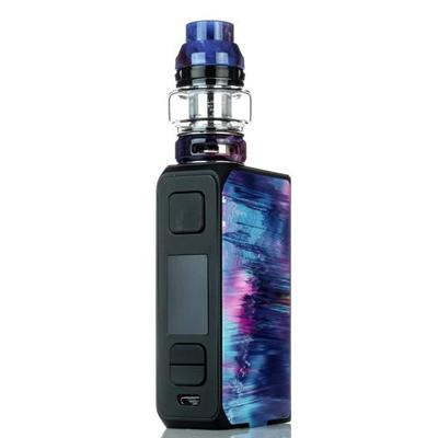CoilArt LUX200 200W Starter Kit With 5.5ML LUX Tank