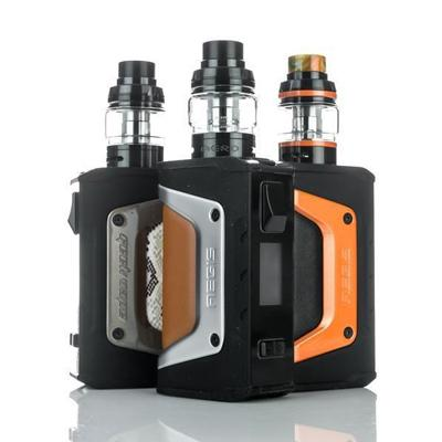 GeekVape Aegis Legend Kit 200W TC Starter Kit With 5.5ML Aero Mesh Sub-Ohm Tank