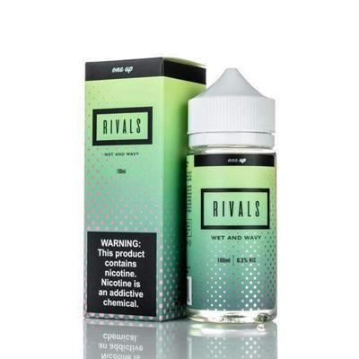 One Up Vapor Rivals Series - Wet N Wavy - 100ml