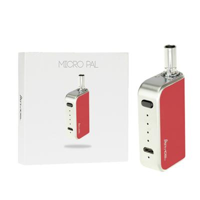 Atmos Micro pal 400mAh 510 Oil And Wax Vaporizer Starter Kit