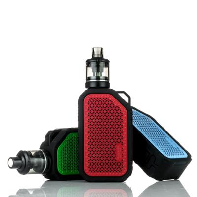 Wismec Active 80W 2100mAh Bluetooth Starter Kit With 3ML Amor NSE Tank