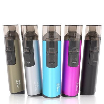 Aspire Spryte 650mAh 3.5ML Refillable Pod System Starter Kit
