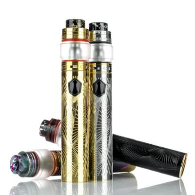 Famovape Fat Baby Mesh Starter Kit With 6ML Sub-Ohm Tank