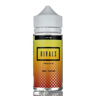 One Up Vapor Rivals Series - Peach'n - 100ml