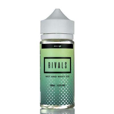 One Up Vapor Rivals Series - Wet N Wavy Ice - 100ml