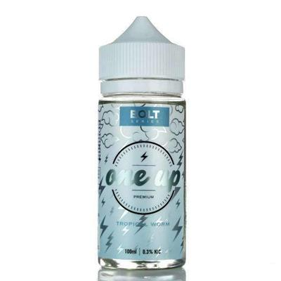 One Up Vapor Bolt Series - Tropical Worm - 100ml