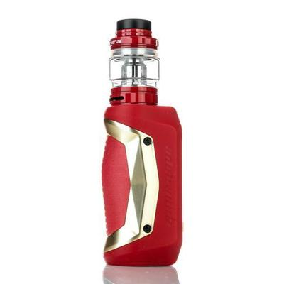 GeekVape Aegis Mini 2200mAh 80W Starter Kit With 5.5ML Cerberus Tank