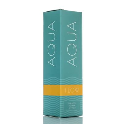 Aqua E-Liquid Flow 60ML