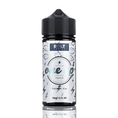 One Up Vapor Bolt Series - Thirst Ice - 100ml