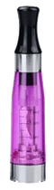 eGo Clearomizer Purple